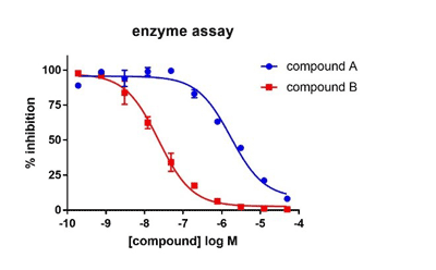 Enzyme assay