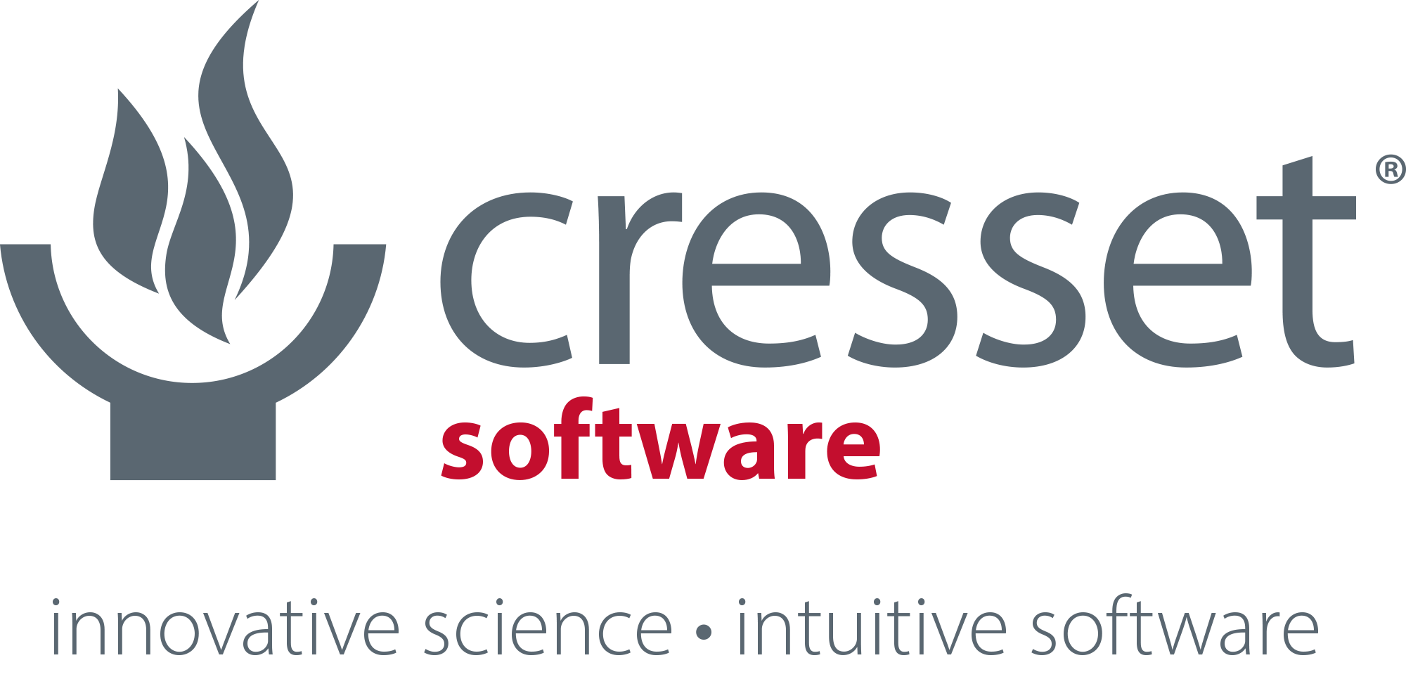 Cresset Software logo