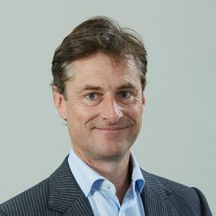 Frank Bury, MBA