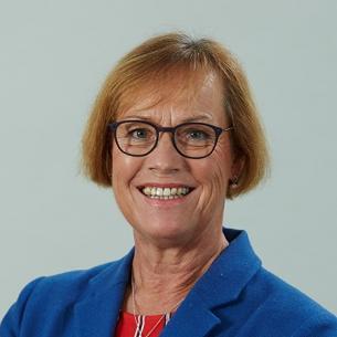 Judith Hills PhD